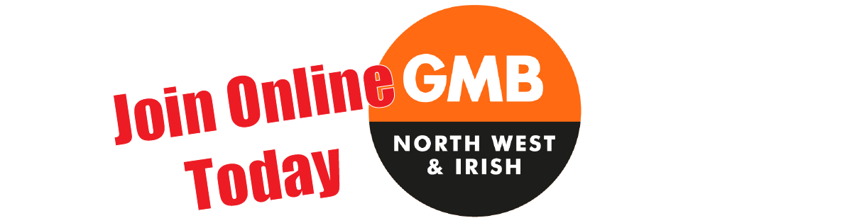 GMB North West & Irish Region