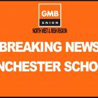GMB union update Manchester fayre
