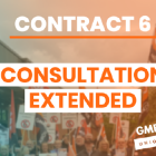 ASDA proposal consultation extended by GMB negotiators