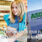 Asda will honour floating days