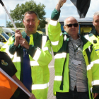 GMB Ambulance Voice newsletter 8 August 2018