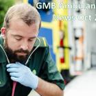 GMB Ambulance union news Oct 2019