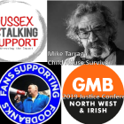 GMB union Campaigns for Justice Conference