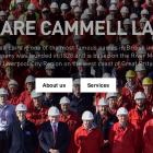 GMB members to strike at Cammell Laird