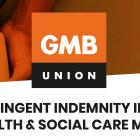 Ambulance trade union Indemnity insurance update