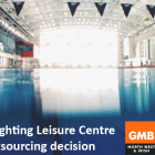 GMB fight leisure centre outsourcing decision