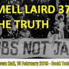 Cammell Laird 37 The Truth a play by GMB trade union