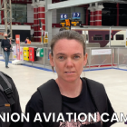 GMB union Aviation campaign to loby westminster