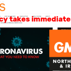 GMB union coronavirus update Knowsley Council