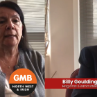 GMB union celebrates May Day