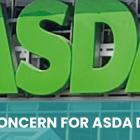 GMB union concernb for ASDA debt