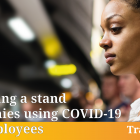GMB trade union helping workers during COVID-19