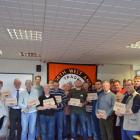 GMB Make It Campaign forum held in Liverpool