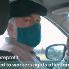 Uber drivers win workers rights with GMB union