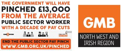 GMB in pay talks with government on penny pinching