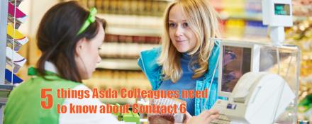 GMB trade union fighting ASDA contract 6