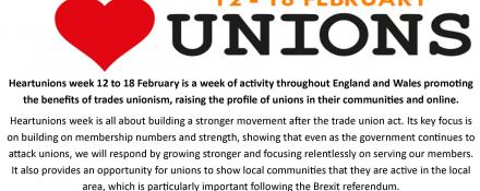 Join the GMB trade union