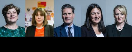 Labour Party Leadership Election 2020