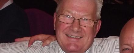 Paul Evans, GMB Senior Officer, has passed away