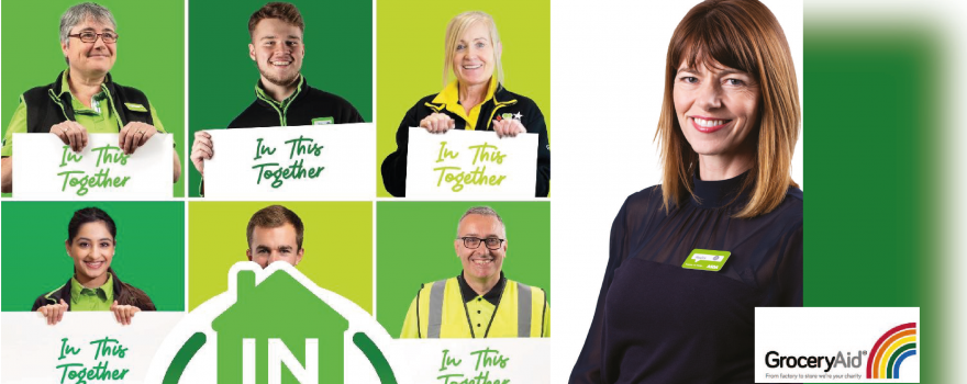 GMB ASDA union update Hayley 13 May 2020
