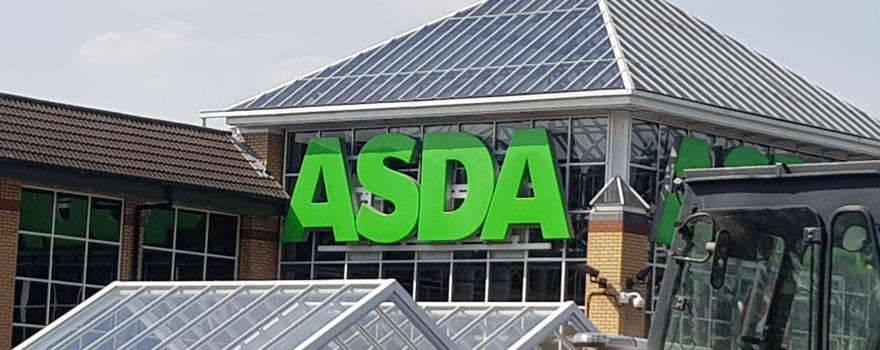 GMB is ASDA trade union