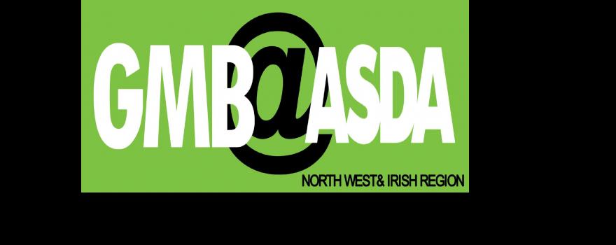 GMB ASDA trade union