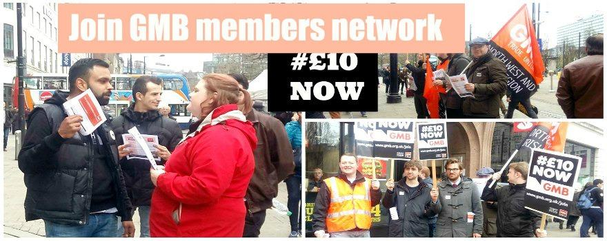 Join the GMB Young Members Network