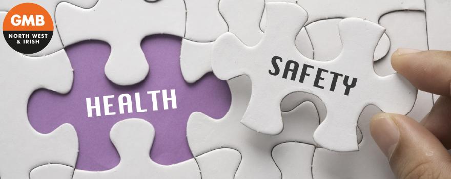 GMB union Health & Safety