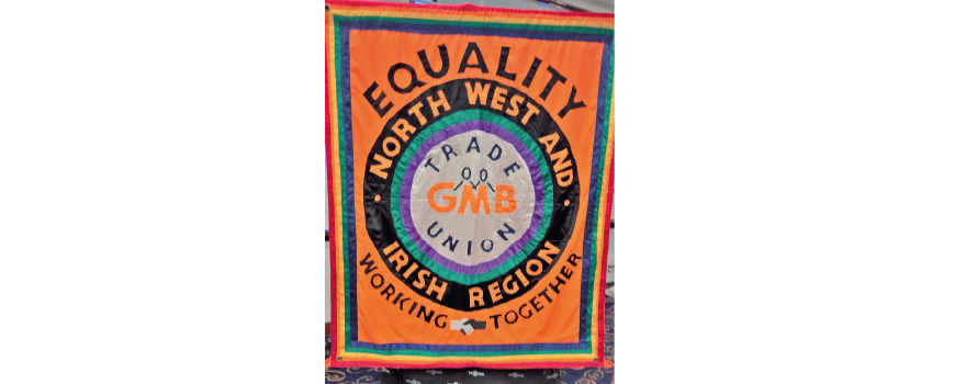 GMB trade union Politics on Poverty